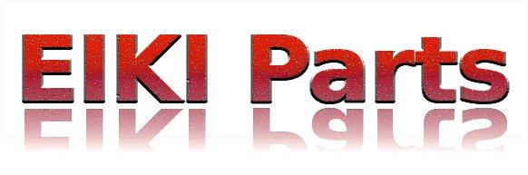 EIKI Parts